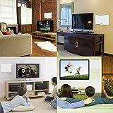 TV Antenna, 2019 Newest HDTV Indoor Digital