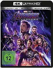 Avengers: Endgame [4K Ultra HD]