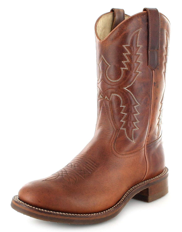 Tang Sendra Sendra Sendra Stiefel Damen Stiefel 11615 Tang Westernreitstiefel  beeilte sich zu sehen