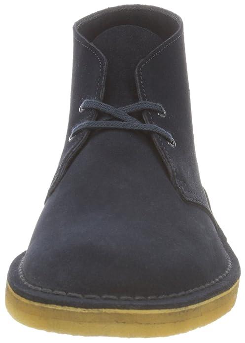 Originals Polacchine Amazon Scarpe Borse E it Clarks Boot Uomo Desert TZwpaqA