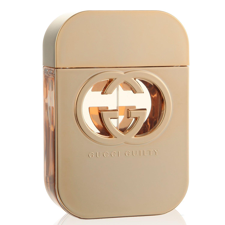 Amazon.com : Guilty By Gucci For Women, Eau De Toilette Spray, 2.5 Ounce :  Beauty