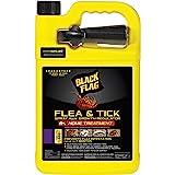 Black Flag 11093 B00PVN1ST8 Extreme Flea Killer Plus Growth Regulator RTU, 1-gal, Pack of 1