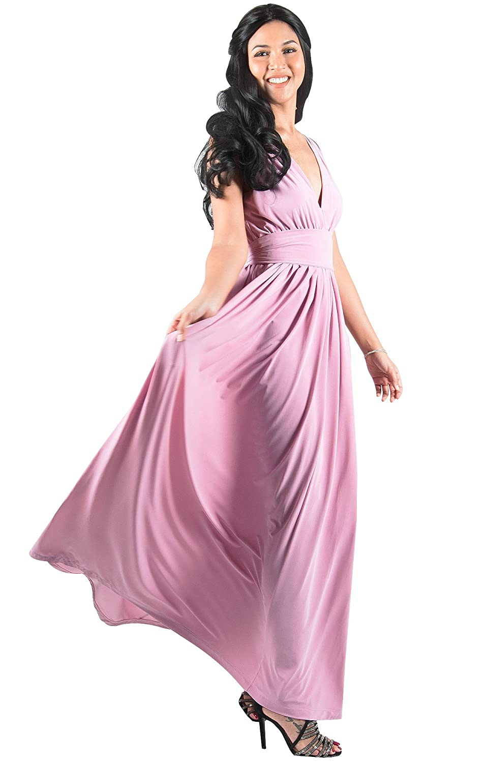2f79d2aec93 Flattering and slimming plus sized maxi dresses and gowns  plus size  clothing for women  sleeveless maxi s for the curvaceous woman  larger size  floor ...