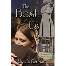 The Best of Us (Wayne Brothers Book 1)