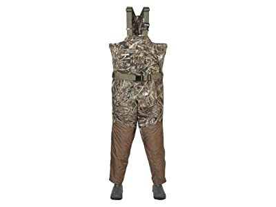 Banded Redzone Breathable Insulated Wader Review