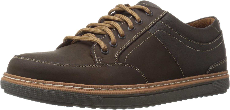 Florsheim Work Men's Gridley Fs2600 Work Shoe