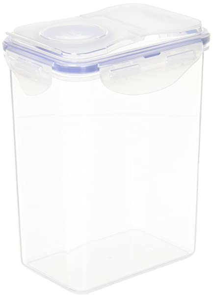 Buy LockLock Classics Tall Storage Container 18 Litres Online at