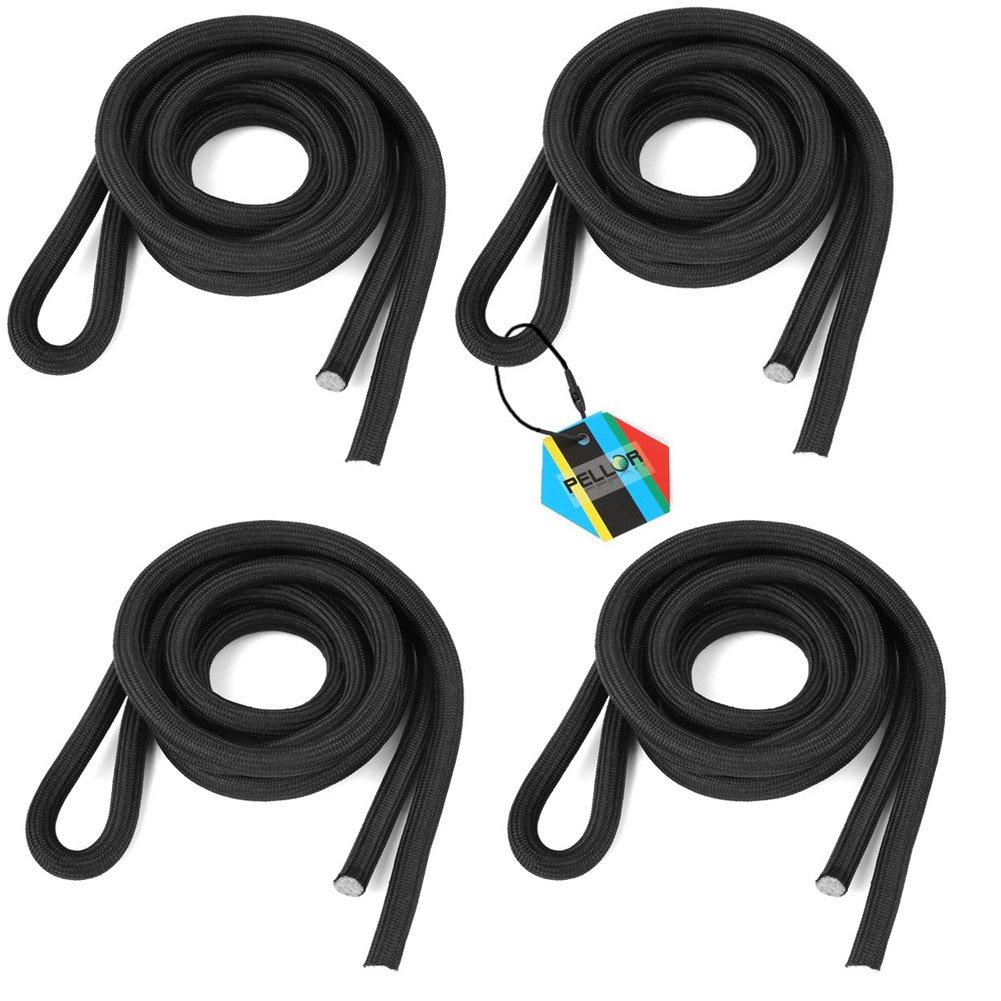 Pellor Yoga Honda Yoga Ropes - Accesorios de yoga yoga ...