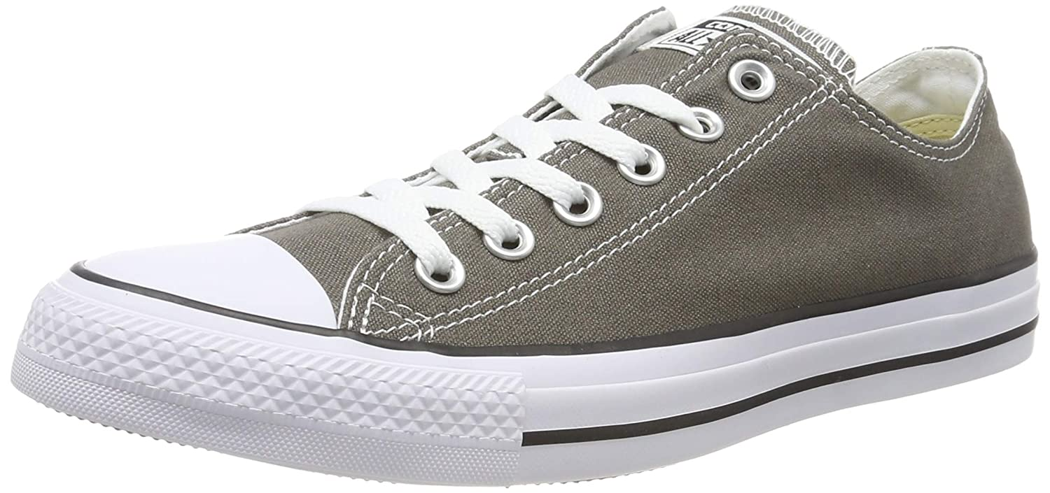 d6d837b02f Amazon.com: Converse Chuck Taylor All Star Low Top Sneakers: Converse: Shoes