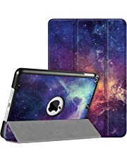 """FINTIE SlimShell Case for iPad mini 5th Gen 7.9"""" 2019 – Super Thin Lightweight Stand Protective Cover with Auto Sleep/Wake Feature for 2019 New iPad mini 5, Galaxy"""
