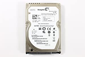 "Dell XDNFF ST9250410AS 2.5"" SATA 250GB 7200 3.0 Gb/s Seagate Laptop Hard Drive Latitude E6410"