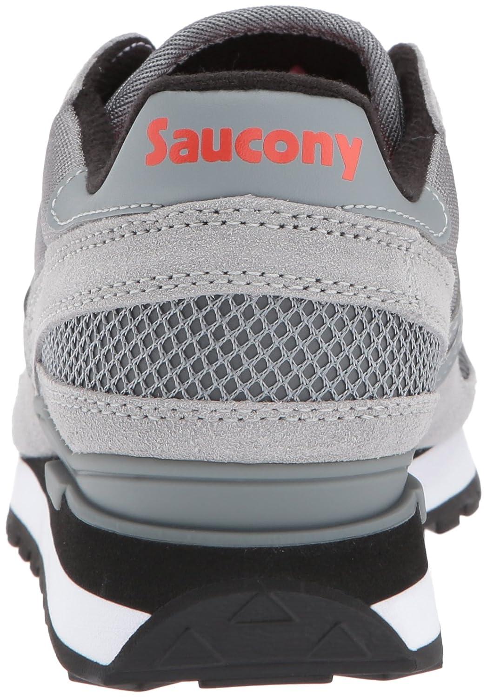 Men's/Women's Saucony 8 M US|Grey B01N2HBJSM Good design Quality quality and quantity guaranteed Good quality Quality 566562