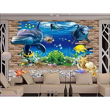 Msyiku Silk Mural 3d Wallpaper Custom Mural 3d Room Wallpaper 3d