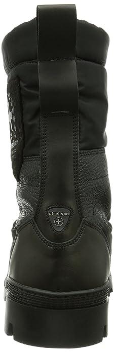Herren Combat Boots Strellson Edition Boot Swiss 6yY7fvIbg