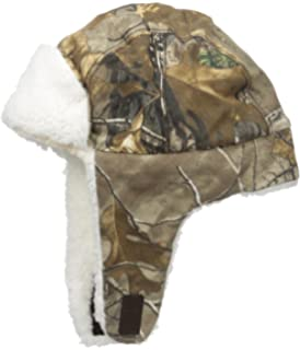 cdfc2ba525c7d Amazon.com  Carhartt Boys  Big Force Swifton Camo Hat