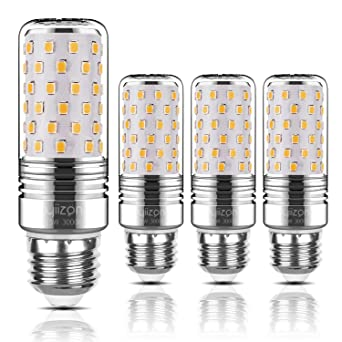 12w Entspricht 100 W Glühlampe Yiizon Led M Glühbirne 3000 K Warmweiß E27
