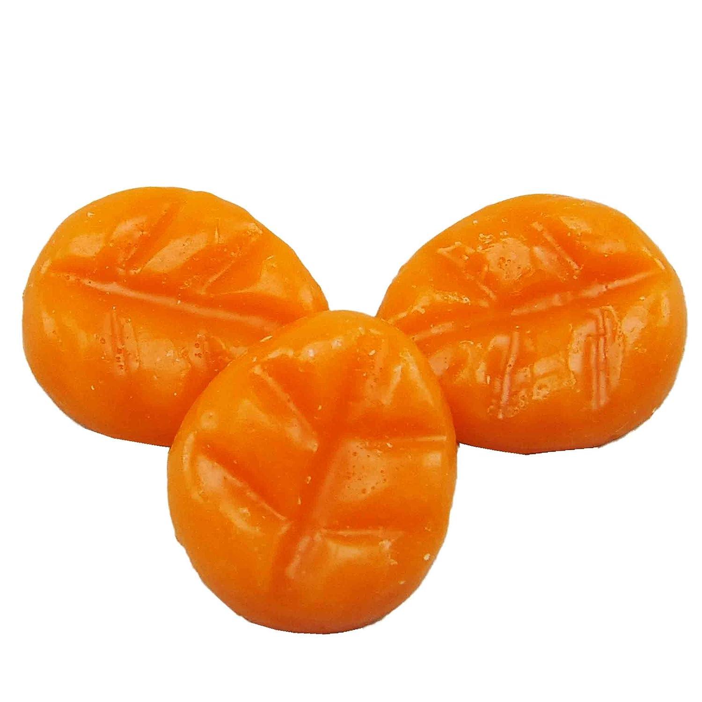 Candela Shentchips Mini Profumo Orange Arancione cm.4x3,5