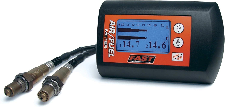 Fast Wide-Band Digital Air//Fuel Meter