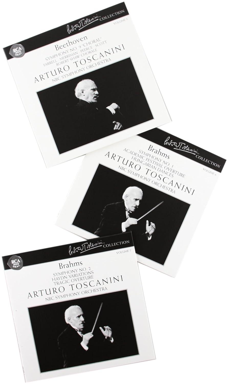 Arturo Toscanini, New York Philharmonic Orchestra, Philadelphia ...