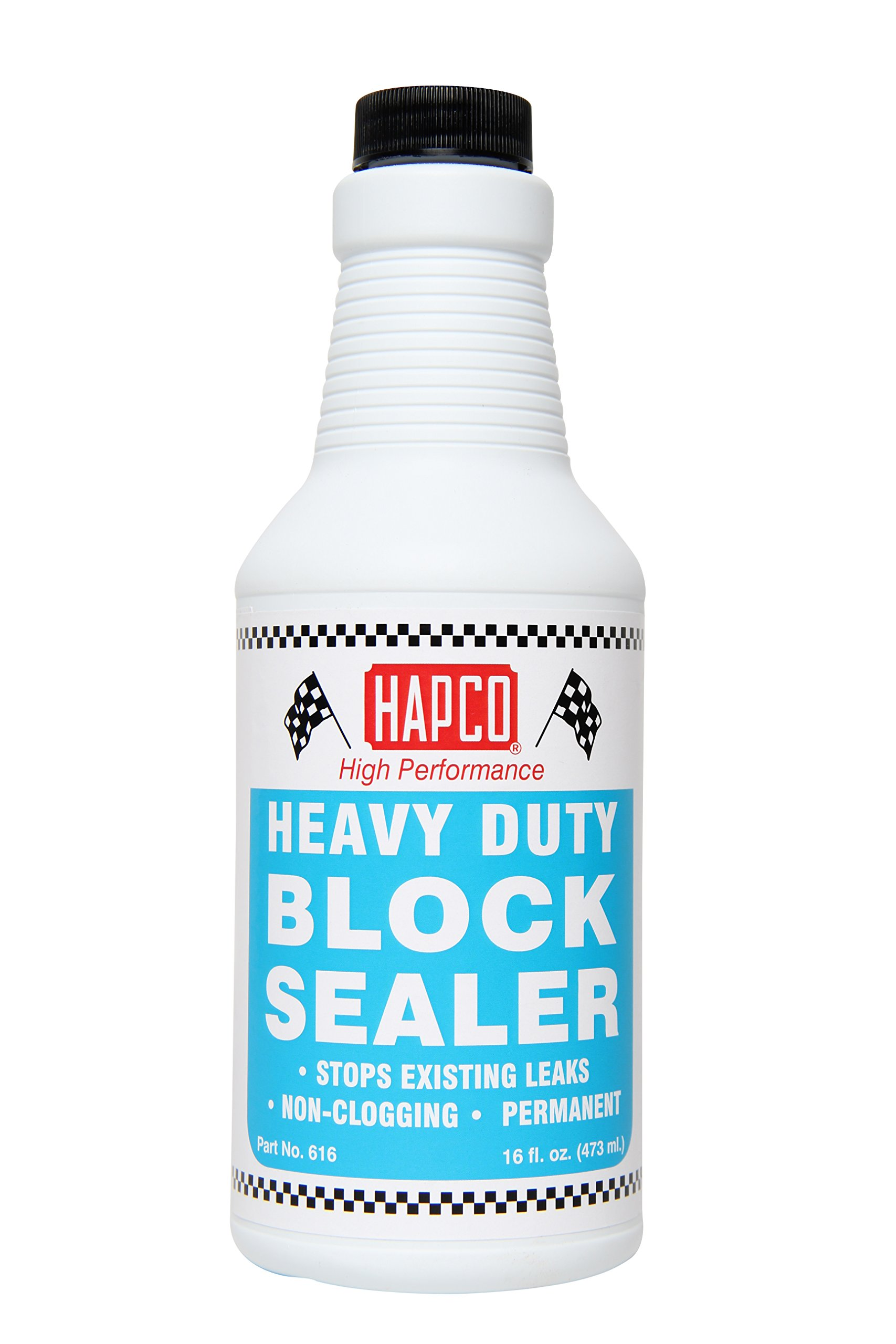Hapco Products - Heavy Duty Block Sealer – 16 oz. by Hapco Products Co.