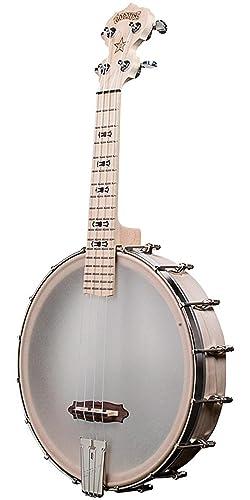 Deering Goodtime Banjo Ukulele Concert Scale