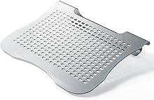 サンワダイレクト ノートパソコンスタンド 11型~15.6型対応