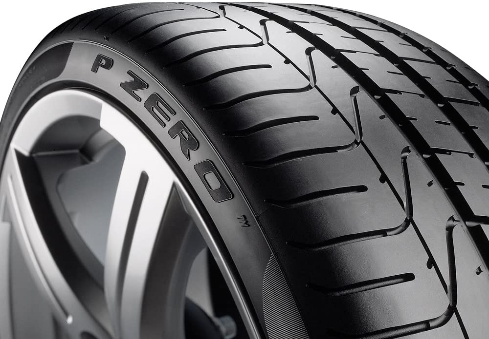 255//40//R17 94W Pirelli P Zero runflat Pneu /ét/é E//B//72