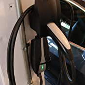 Amazon Com Bmzx Charging Cable Organizer For Tesla