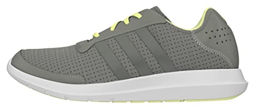 brand new fcbdf f9999 adidas Element Refresh, Zapatillas de Running para Mujer, Gris Ch Solid  Grey Ice