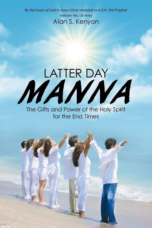 Download Latter Day Manna ebook