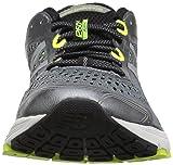 New Balance Men's 1260v7  Running Shoe,  Grey, 10.5