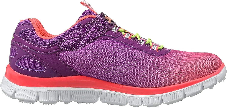 Skechers Skech Appeal, Zapatillas para Niñas: Amazon.es: Zapatos y ...