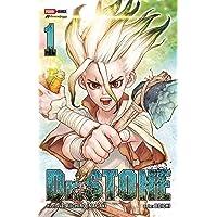 Dr. Stone N.1