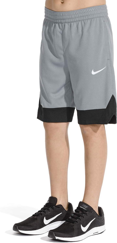 Nike Boy's Icon Basketball Shorts: Clothing