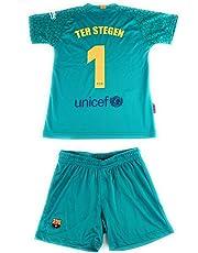 35cc15d742e2 Amazon.es: Camisetas de equipación - Niño: Deportes y aire libre