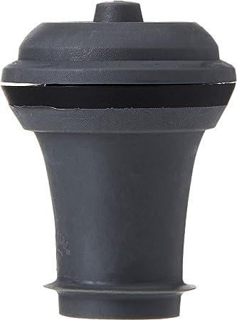 Los tapones de vino para el vacío se usan en combinación con la bomba de vacío para vino, y se vende