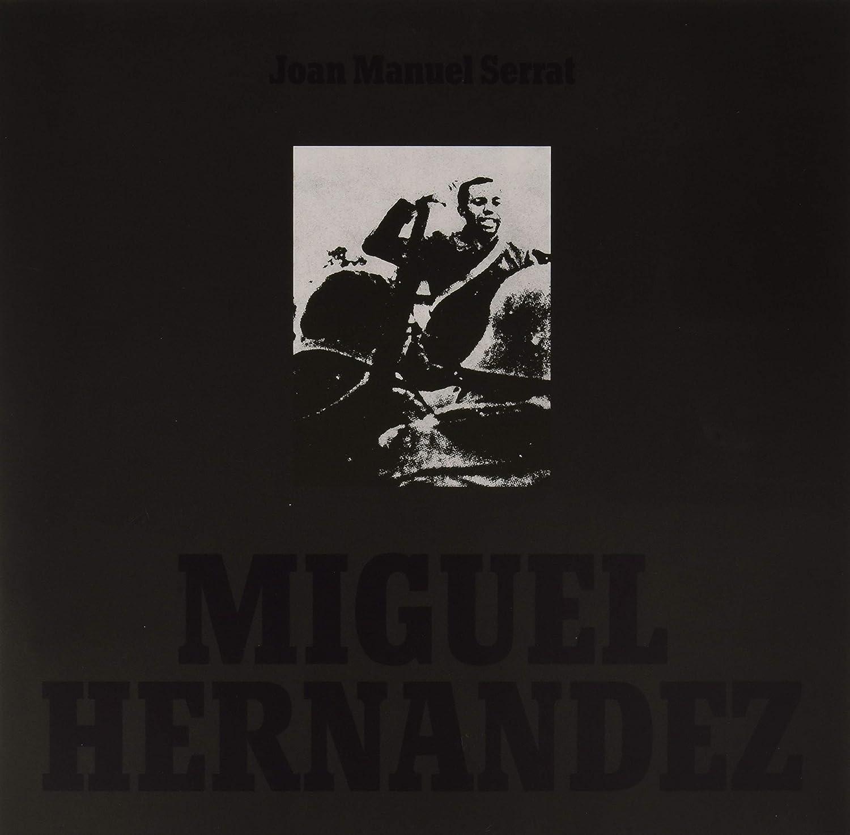 Miguel Hernández [Vinilo]
