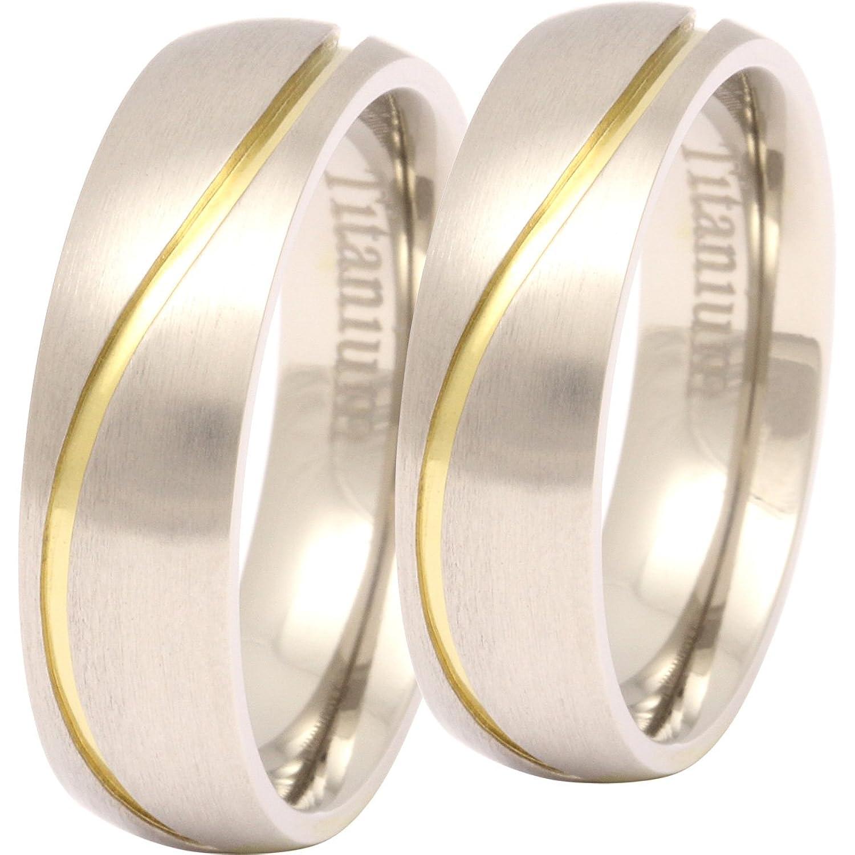 Amazon Jewelery Codex FREE ENGRAVING Wedding Ring Set Him