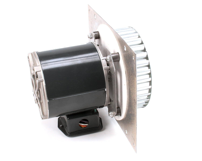 Vulcan Hart 00-499547-000G1 Motor Assembly Convection Oven