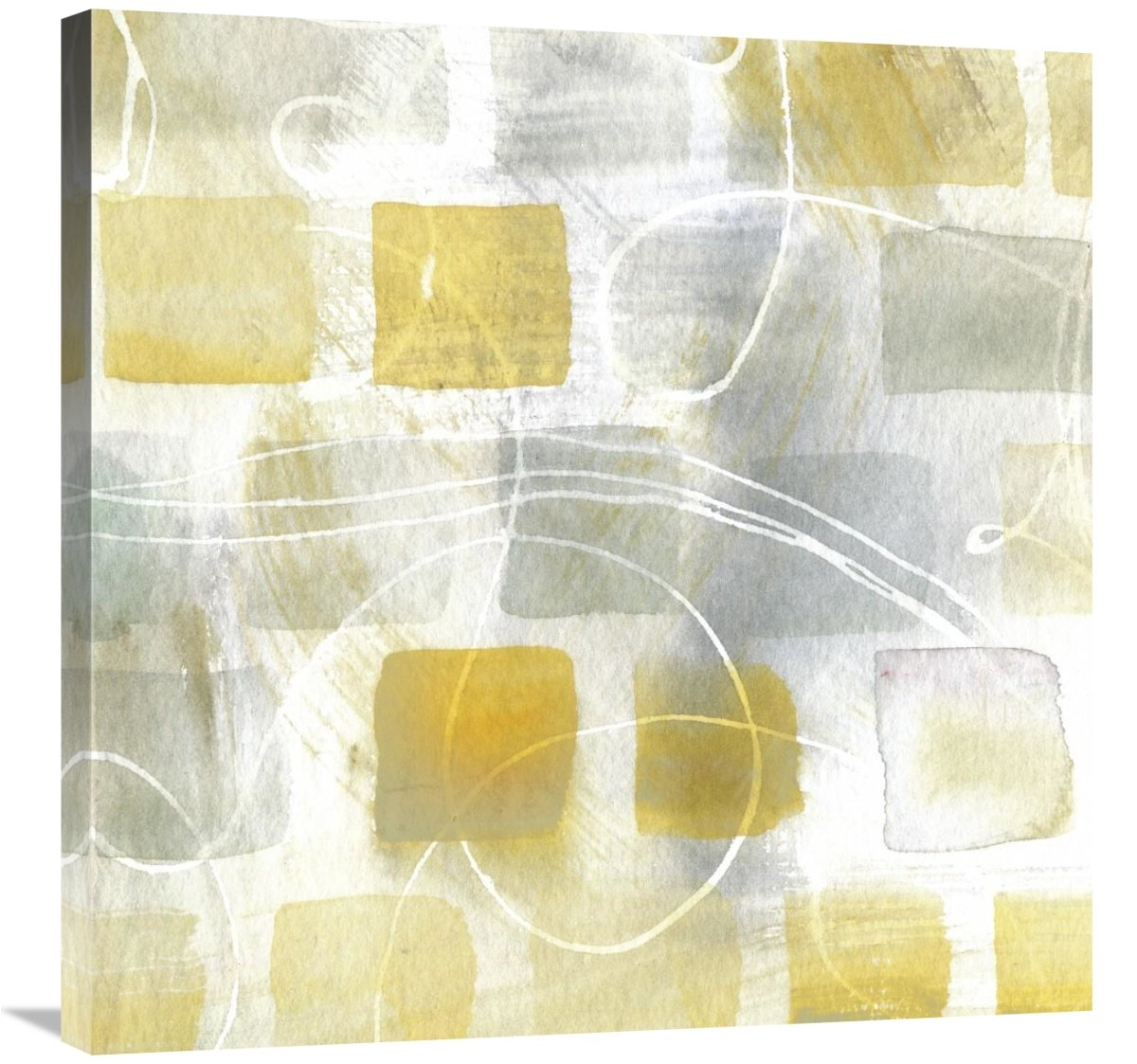 Global Gallery Sue Schlabach Giclee Stretched Canvas Artwork 30 x 30