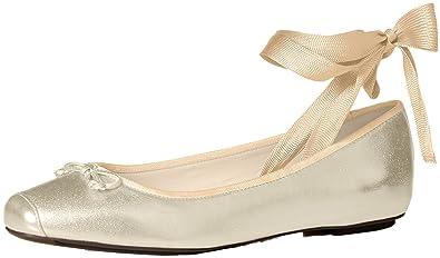ed3c93822670 Cole Haan Women s Downtown Ballet Flat