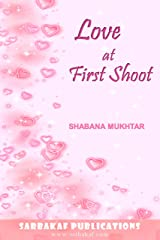 Love at First Shoot (Happily Ever After Book 3) Kindle Edition