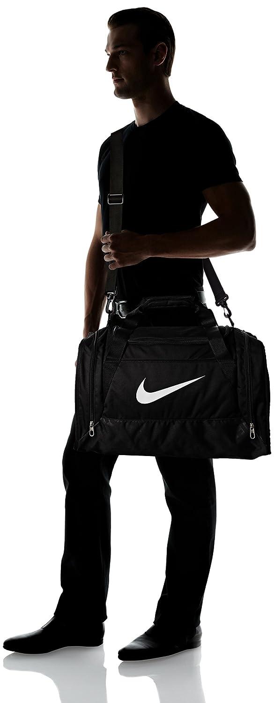 92da4a47f1 Amazon.com  Nike Brasilia 6 Duffel Bag  Sports   Outdoors