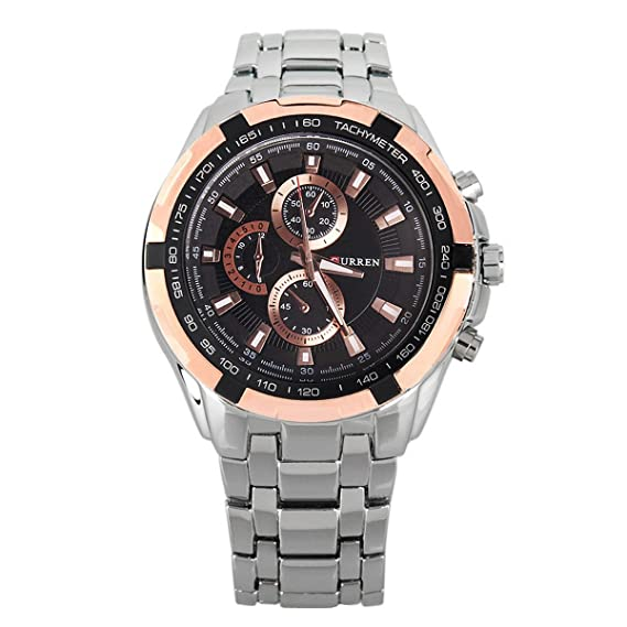 Reloj - Wishar - Para - WC-008