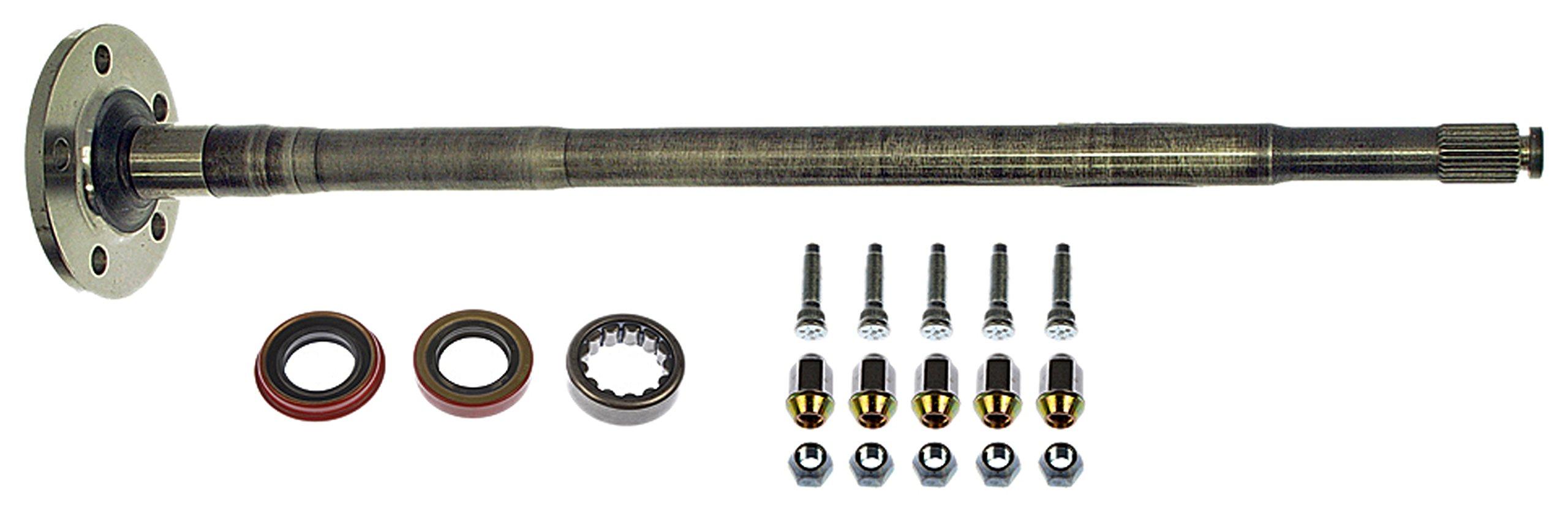 Dorman 630-154 Rear Axle Shaft