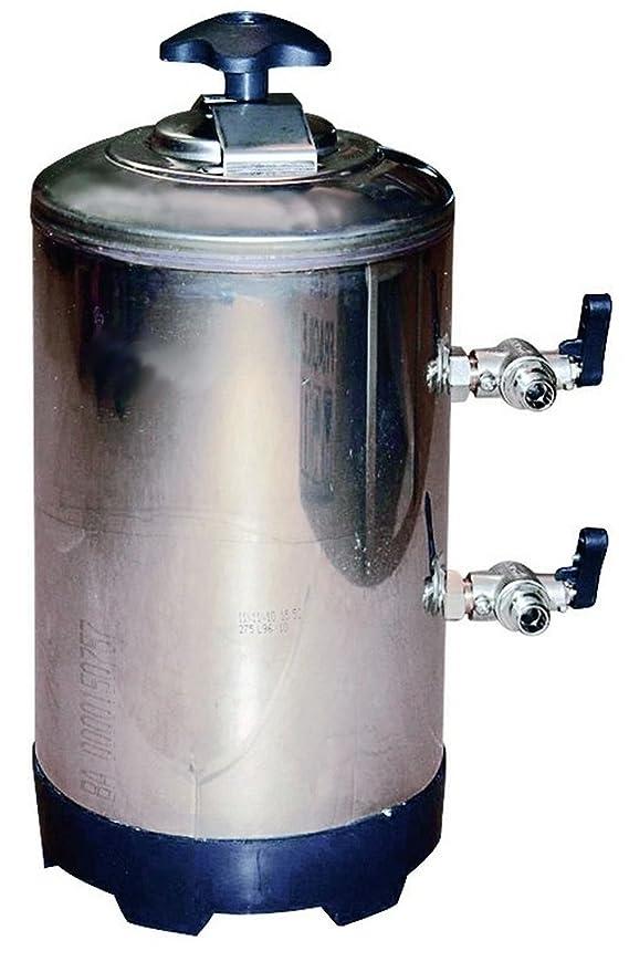 Ablandadores de agua antical 12 litros - máquina de café espresso ...