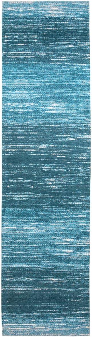 Non Slip Indoor//Outdoor Kitchen Hallway Carpet Hallway Runner 20x59,Grey Cekene Well Woven Machine Washable Runner Rug