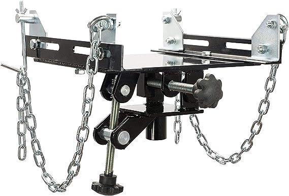 Adapter Adaptor Assembly For Transmission Jack 500kg 2 Lines Sn0308 Baumarkt