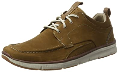 exclusive range 100% high quality exclusive shoes Clarks Men's Orson Bay Low-Top Sneakers: Amazon.co.uk: Shoes ...