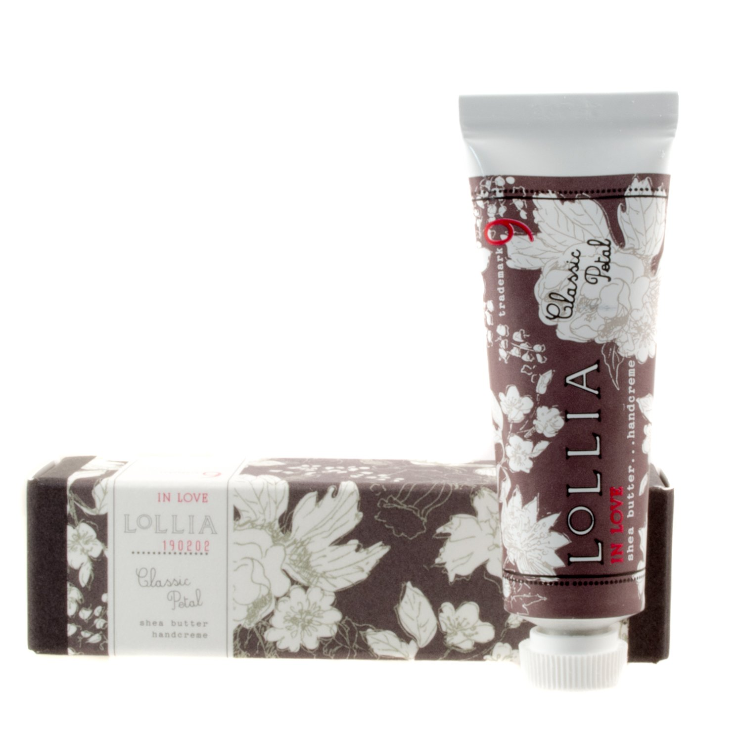 Lollia In Love Petite Treat Handcreme-0.33 oz.